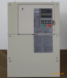 安川风机水泵专用变频器EB4A0011FAA 5.5KW