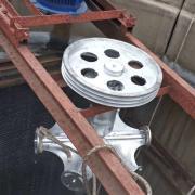 北京冷却塔风机维修保养,冷却塔风机维修保养