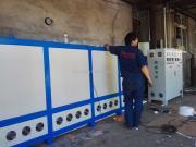 矿井热风炉-森淼零排放电磁热风炉-免检井口热风机组