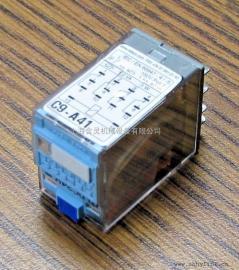 COMAT继电器底座COMAT CS-11