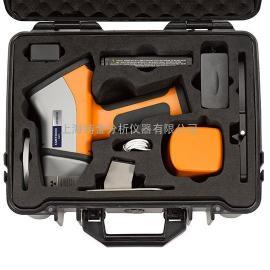 手持式XRF凹镜|X-MET8000系列手持X对角线激光凹镜