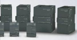 西�T子PLC模�KCPU SR30