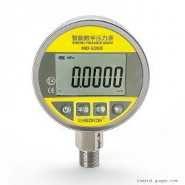 MD-S200 高精度智能数字压力表