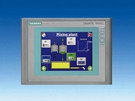 西门子smart700触摸屏价格与货期