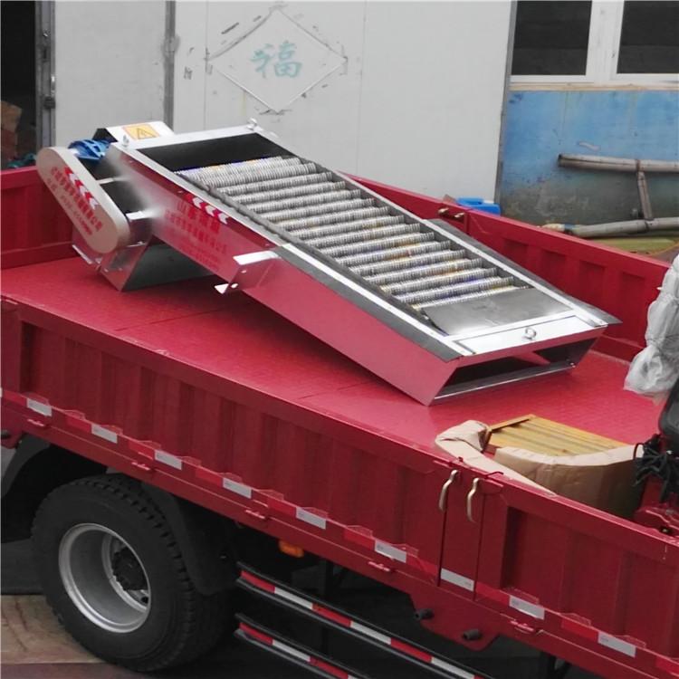 格栅除污机设备供应商
