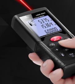激光测距仪SYS-LDM