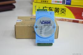 研�AADAM-6052 16路IO模�K