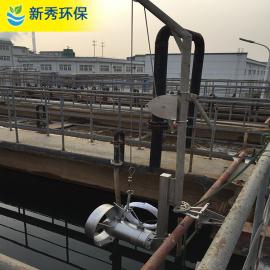 QJB0.37/4-230/3-1460 小功率潜水搅拌机