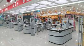 超市声磁款零误报防盗器供应厂家
