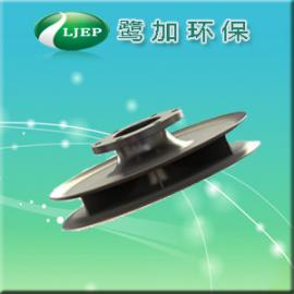 LJEP-YQ厂家直销鹭加不锈钢高效旋流防止器