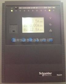 Sepam-T20控制面板(施耐德综合继保)