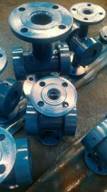 GD87-0912水流指示器,配套反法兰螺栓垫片水流指示器