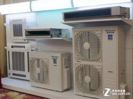 海信中央空调(10匹)HVR-280W/SM1FZBp