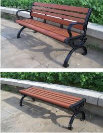 惠山户外公园椅-惠山户外公园椅厂家-惠山户外靠背公园椅