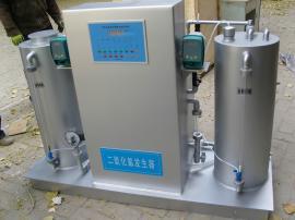高效次氯酸钠发生器