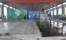 企业生活污水处理装置