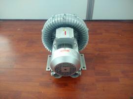 鱼池曝气高压风机/增氧气泵