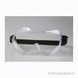 LUV-80紫外线防护面罩