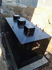 洗涤剂污水处理设备