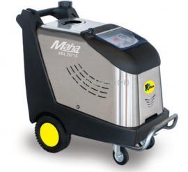 马哈MH 20/15 工业级冷热水高压清洗机 德国MAHA蒸汽洗车机