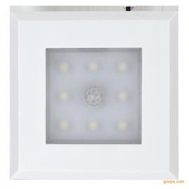小夜灯led墙壁灯楼道节能光控声控过道卧室床头夜间人体感应自动