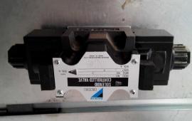 常开电磁阀,日本DAIKIN大金手动阀DMO4-3G03-4C