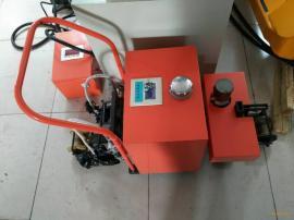 轨道螺栓涂油机方便快捷凯朔轨枕螺栓涂油机