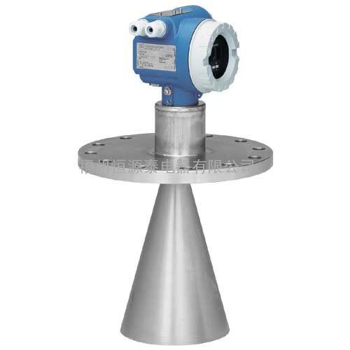FMR540-AE1AKJAC2AA德国E+H雷达物位计