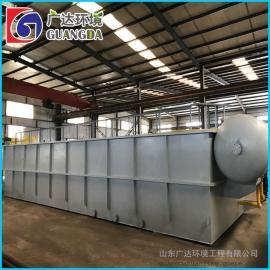 生产工业污水处理设备 化工污水处理设备