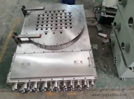 304材质不锈钢防爆防腐控制箱