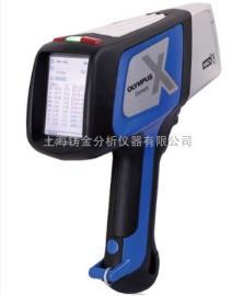 进口手持式X射线荧光光谱仪 奥林巴斯XRF合金分析仪DE-2000