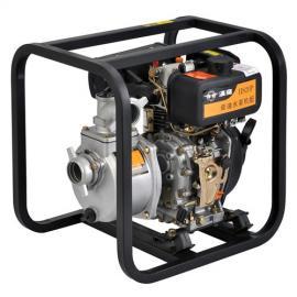 防汛抗��2寸柴油�C水泵��rHS20P