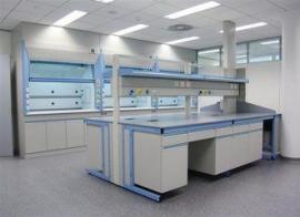 微生物室的设计与装修