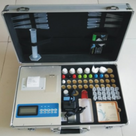 土壤肥料养分测试仪SYS-100