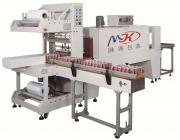 厂家供应纯净水全自动包装线、自动热收缩设备