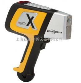 Innov-X伊诺斯X射线荧光光谱仪EDXRF DP-2000手持式合金分析仪