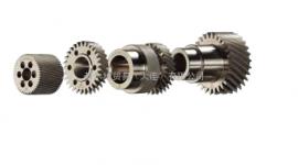 优势供应Kapp金刚石砂轮、修整轮-德国赫尔纳公司