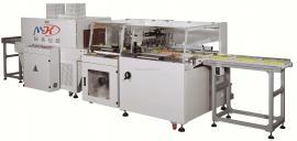 供应电子�b品�崾湛s包�b�C、全自动包装机、全自动PE膜包装机