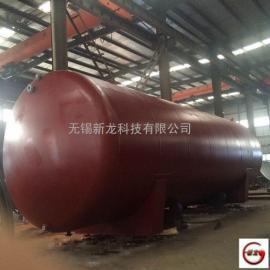 氢氧化钠储罐 化学贮罐 滚塑储槽 塑胶贮槽罐