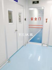 WOL 承接食品药品化妆品无尘车间装修 规划 改造
