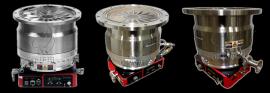 Edwards爱德华STP-ixa3306C磁悬浮份子泵保养STP-iXA3306CV泵浦