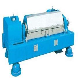 新型高效离心式污泥脱水机装置