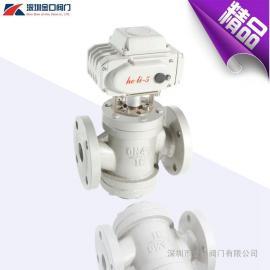 ZDLQ动态平衡电动调节阀 动态平衡电动调节阀作用 节能调节阀
