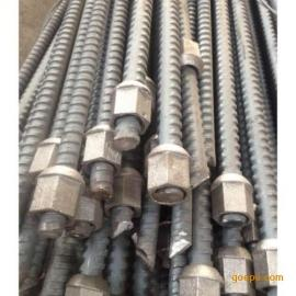 右旋锚杆 锚杆型号 右旋锚杆价格 锚杆厂家 矿用支护锚杆