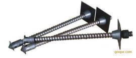 螺纹钢锚杆 锚杆型号 螺纹钢锚杆厂家