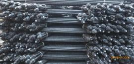 锚杆 矿用管缝式锚杆 矿用管缝式锚杆厂家