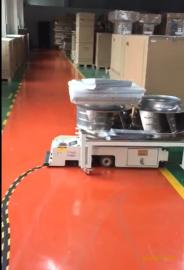 教学agv模拟小车/ 重载AGV小车定制/定制agv无人搬运车
