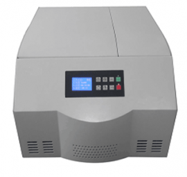 高速台式冷冻离心机SYS-TGL
