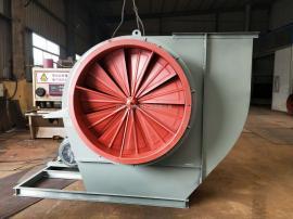 GY4-68型高温锅炉引风机|优质离心式干燥引风机|带消音器