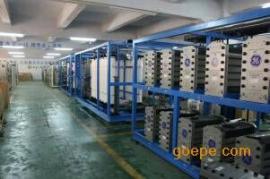 EDI纯水设备 高纯水设备 超纯水设备